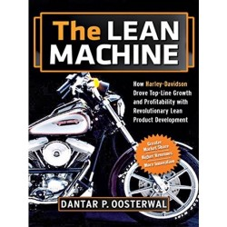 The Lean Machine