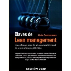 Claves de Lean Management