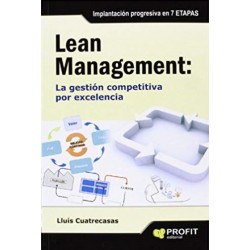 Lean Management: La gestión...