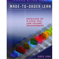 Made-to-order Lean:...