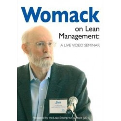 Womack on Lean Management...