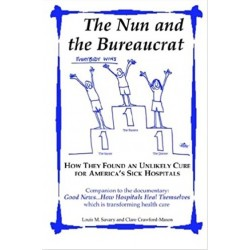 The nun and the bureaucrat