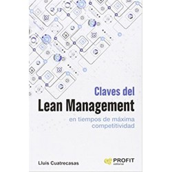 Claves del Lean Management...