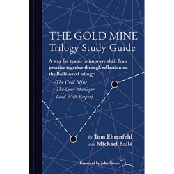 The Gold Mine Trilogy Study...